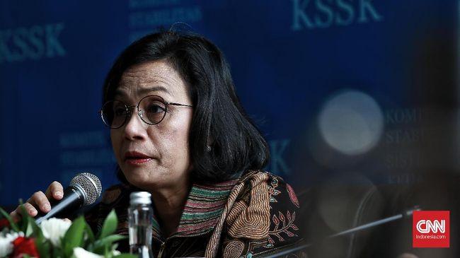Menteri Keuangan Sri Mulyani mengungkapkan pemerintah akan tetap menjaga tingkat daya beli masyarakat Indonesia melalui kebijakan fiskal berupa bansos.