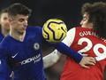 Prediksi Susunan Pemain Arsenal vs Chelsea di Piala FA