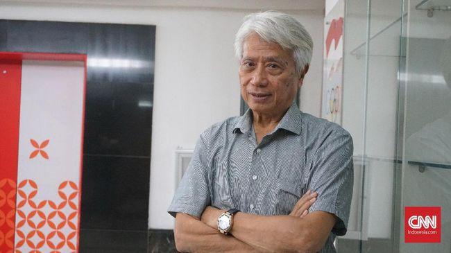 Sebelum menjadi direktur teknik PSSI, Danurwindo tenar sebagai sosok belakang layar Timnas Indonesia Primavera tahun 90-an.