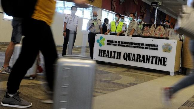 Sejumlah negara memasang alat pemindai suhu tubuh untuk mencegah penyebaran virus corona.