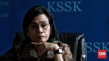 KSSK Akan Bahas Suku Bunga Kredit Bank Yang Lamban Turun
