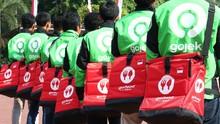 Nama Gojek Resmi Dipakai di Thailand