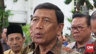 Ditusuk Abu Rara, Wiranto Berhak Terima Kompensasi Rp37 Juta