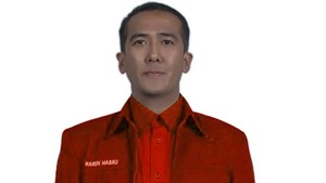Netizen Balas Pantun KPK, Sindir Politikus PDIP Harun Masiku