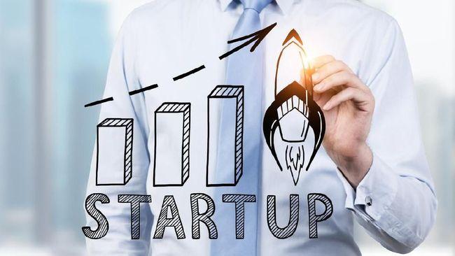Pemerintah bakal memboyong 63 perusahaan rintisan (startup) untuk tampil di ajang pameran teknologi industri terbesar di dunia, Hannover Messe 2021.