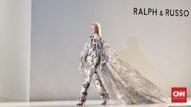 Desainer Gaun Tunangan Meghan Markle Daftarkan Berkas Pailit