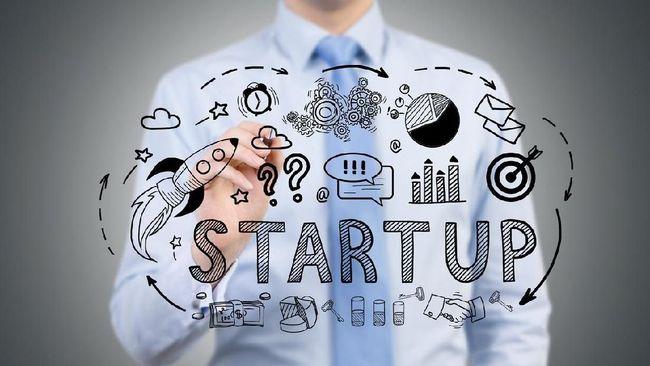 Startup RI disebut masuk lima besar dunia, namun masih diwarnai sejumlah kendala seperti diungkap Microsoft dan Bukalapak.