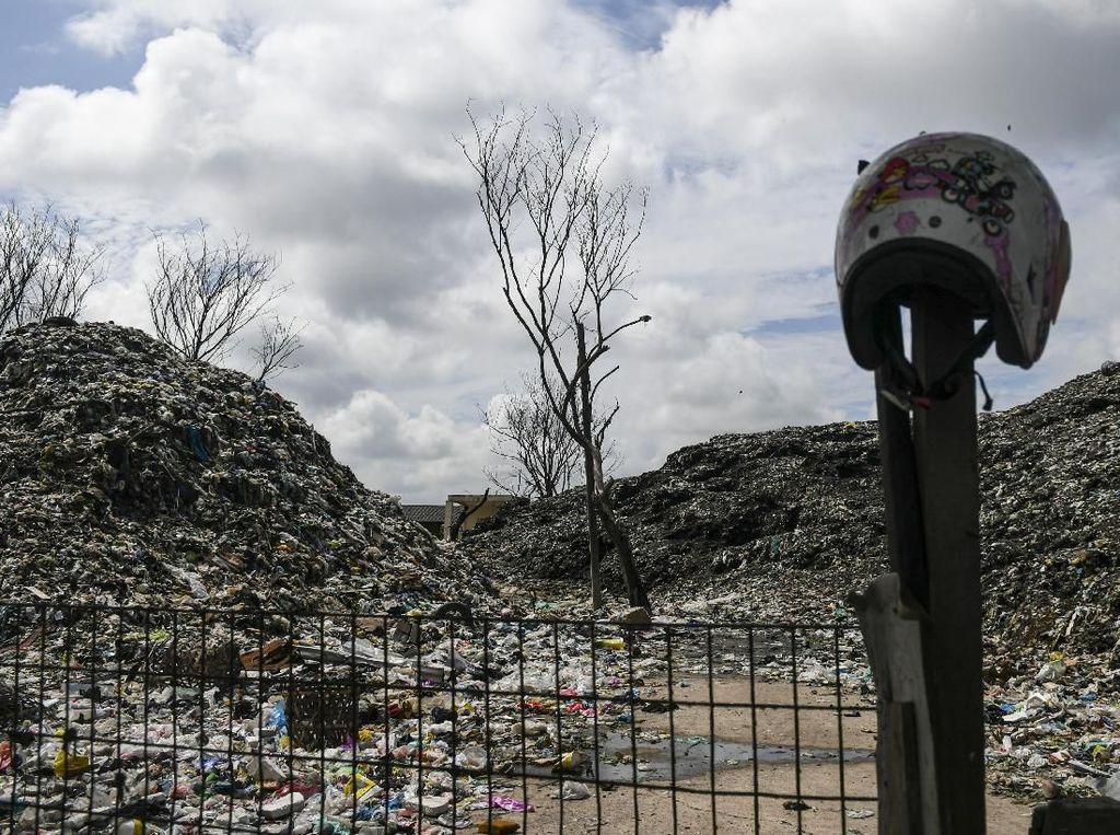 Siap-siap! Ada Pembangkit Listrik Tenaga Sampah di Palembang
