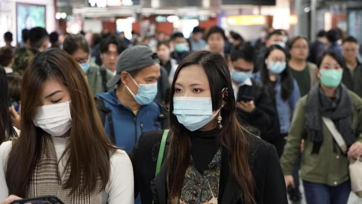 Virus Corona, Gegara Warga Wuhan Hobi Makan Tikus, Ular Cs?