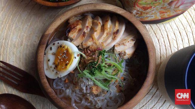 Shirataki sekarang ini dianggap sebagai salah satu bahan makanan yang bisa membantu untuk menurunkan berat badan.
