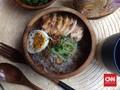 Fakta Shirataki, Si Kenyal untuk Diet