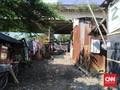 Kampung Bingung di Tanjung Priok dan Mulut Panas Yasonna