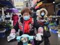 Netizen Tolak Masuk Turis China Karena Corona Jadi Trending