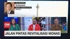 VIDEO: Jalan Pintas Revitalisasi Monas