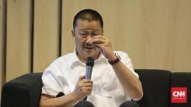 Garuda Respons Ribut Anak Amien Rais dengan Wakil Ketua KPK