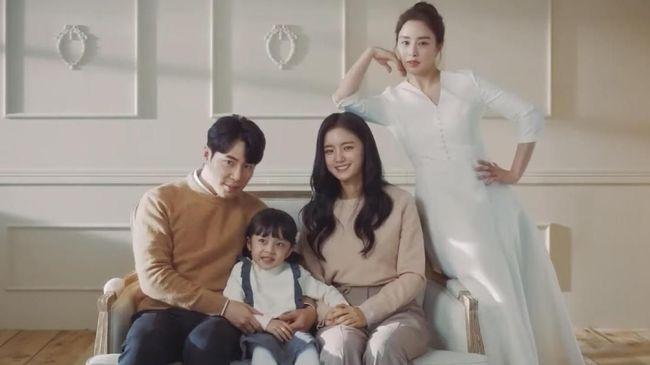 Drama Korea jadi salah satu daya tarik layanan streaming Netflix, terdapat 7 rekomendasi nonton drama Korea Netflix yang bisa disaksikan.