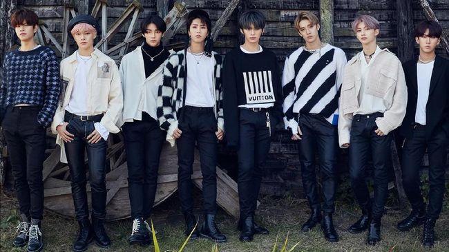 JYP Entertainment mengumumkan penundaan konser Stray Kids di beberapa negara, salah satunya Indonesia.