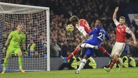 Live Streaming Arsenal vs Chelsea di Final Piala FA