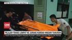 VIDEO: Hindari Tawuran, Pelajar Tewas Lompat ke Jurang