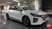 Daftar Mobil Listrik dan Hybrid Terlaris di Indonesia 2020