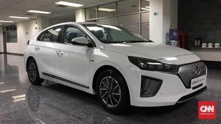 Mobil Hyundai Buatan Bekasi Mulai Dijual 2021