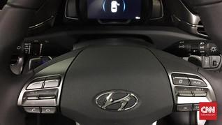 Hyundai-LG Disebut Produksi Baterai Mobil Listrik di RI