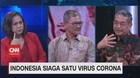 VIDEO: Indonesia Siaga Satu Virus Corona