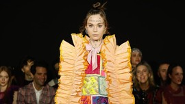 'Nasib' Paris Couture Week di Tengah Pandemi Covid-19