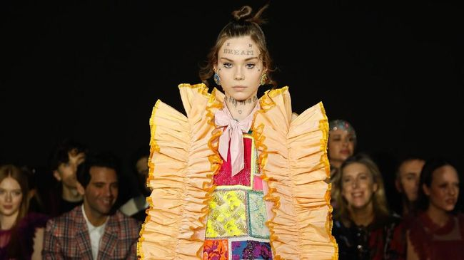 Viktor&Rolf Haute Couture Spring/Summer 2020