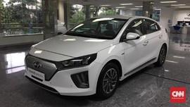 Dealer ke-20 Hyundai Berdiri, Sisa Target 80 Dealer pada 2021