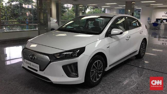 Usulan kenaikan tarif PPnBM untuk hybrid melibatkan banyak mobil merek Jepang.
