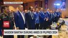 VIDEO: Nasdem Bantah Dukung Anies di Pilpres 2024