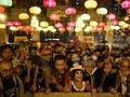 Pameran Imlek Hong Kong Sepi akibat Dihantam Pandemi