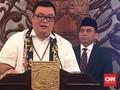 Jalani Pemeriksaan, Ketua BPPBJ DKI Blessmiyanda Nonaktif