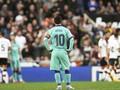 Gaji Messi di Man City sampai Timnas Cari Pemain Keturunan