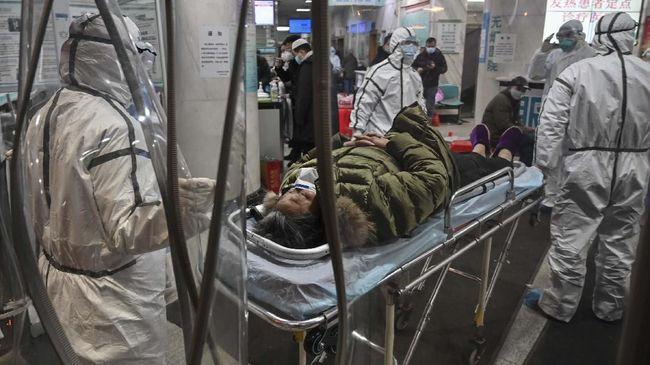 Pemerintah Taiwan mengidentifikasi jumlah kasus Virus Corona di negaranya bertambah setelah seorang wanita terinfeksi usai perjalanan dari Wuhan.