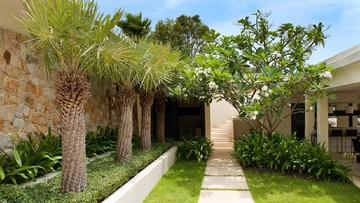 Tips Menata Taman Rumah Minimalis, Kenapa Tanaman Harus Berjumlah Ganjil?