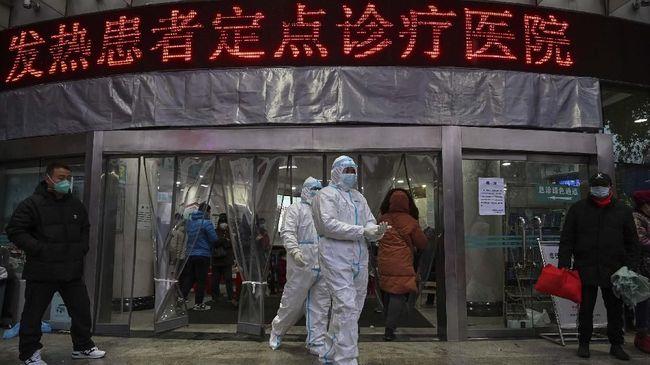 Pemerintah Inggris telah mengevakuasi warga keluar dari Kota Wuhan, China, yang menjadi sumber wabah virus corona.