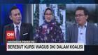 VIDEO: Berebut Kursi Wagub DKI Dalam Koalisi