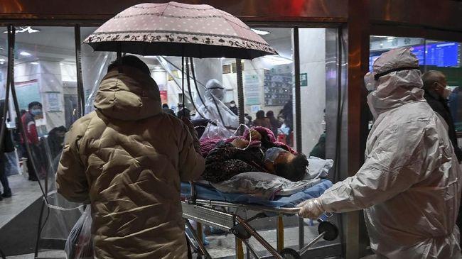 Sejauh ini setidaknya 14 negara telah mengonfirmasi menemukan kasus virus corona yang berasal dari Wuhan, China.
