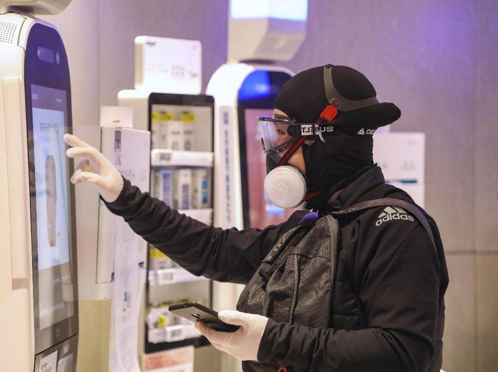 Melihat Kehidupan di Wuhan, Kota Asal Virus Corona