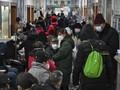 Darurat Virus Corona, AS Minta Warga Tak Bepergian ke China