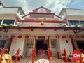 Damai di Vihara Tertua di Aceh
