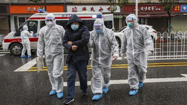 Korban meninggal akibat virus corona di China capai 106 orang hingga ISIS hendak sabotase rencana damai Israel-Palestina, ramaikan berita internasional Selasa.