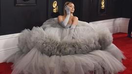 FOTO: Busana Terbaik Grammy Awards 2020
