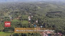 VIDEO: Merawat Tradisi di Lereng Meratus