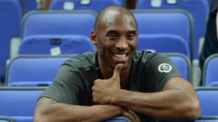 'Persaudaraan' Sejati Kobe Beef dan Kobe Bryant