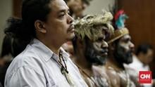 Eks Tapol Papua Surya Anta Ungkap Kebobrokan di Rutan Salemba