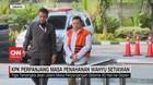 VIDEO: KPK Perpanjang Masa Penahanan Wahyu Setiawan