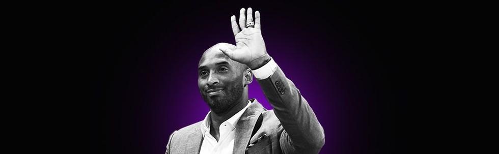 Kobe Bryant Meninggal Dunia